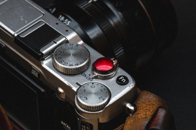 X-E1 Detail 3